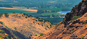 Golan Heights Tourism